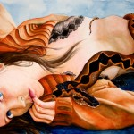 Triple Goddess, Serpent's Stare