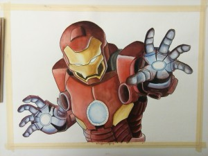 Iron II