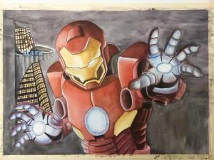 Iron III
