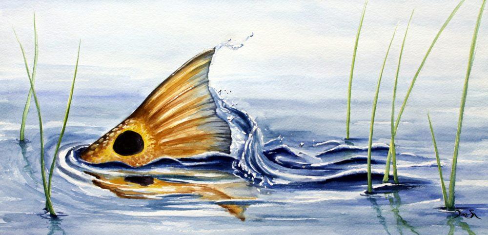 James Skinner Art